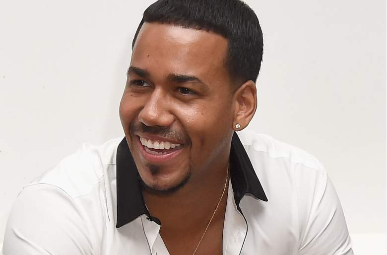Romeo Santos Becomes A Father For The Third Time [PHOTO]