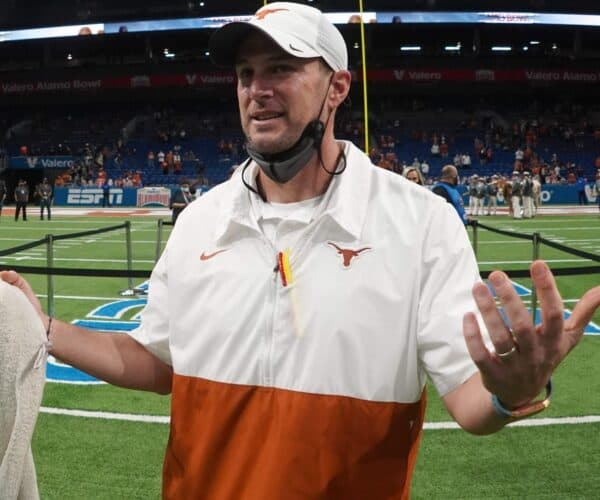 Tom Herman fired as Texas Longhorns head coach