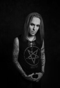 Alexi Laiho Died