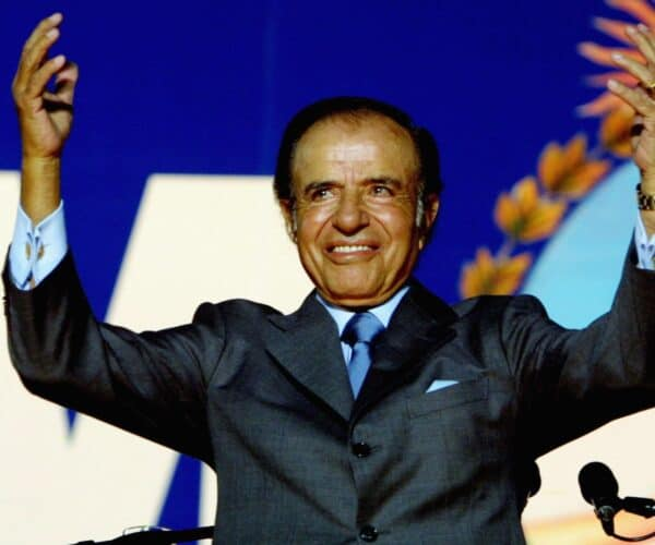 Carlos Menem Died: How Did Argentine Senator Die?