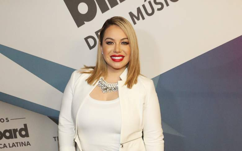 Is Chiquis Rivera Single Or Has A Romantic Partner?
