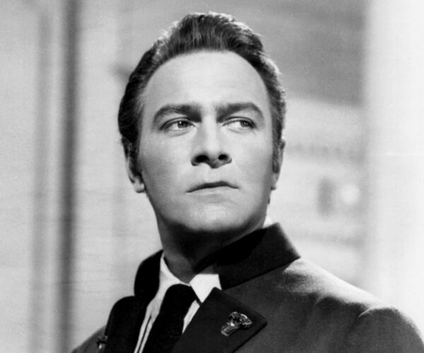 Canadian Actor Christopher Plummer Dies At 91