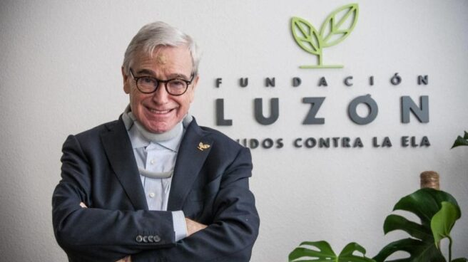 Former Banker Francisco Luzón Dies At 73