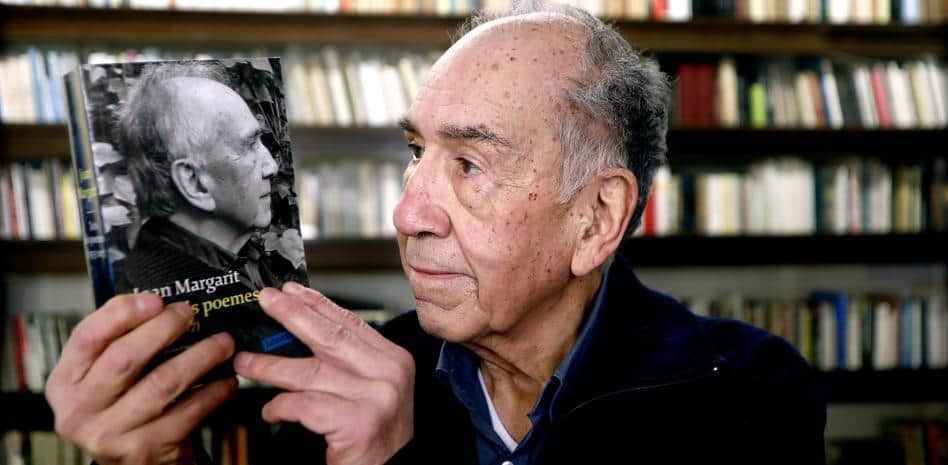 Poet And Architect Joan Margarit Dies At 82