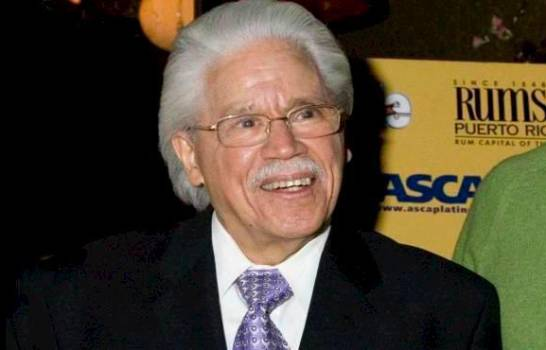 Dominican Musician Johnny Pacheco Dies At 85