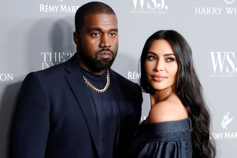 Why Kim Kardashian Filed For Divorce From Kanye West