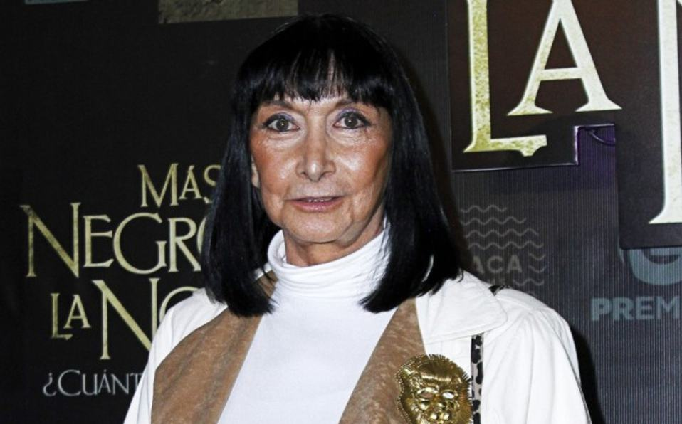Lucía Guilmáin, First Mexican Actress, Dies At 83