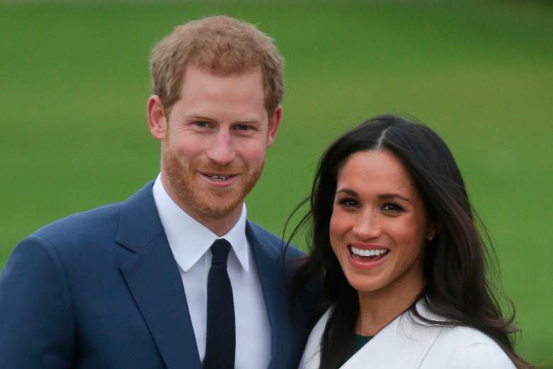 Meghan Markle And Prince Harry Are Expecting A New Baby