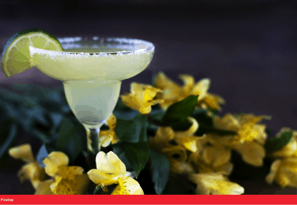 Why is Margarita Day Celebrated In The United States?