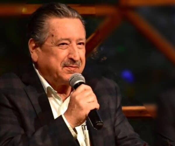 Mexican Writer Orso Arreola Dies At 72