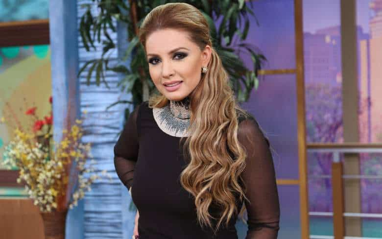 Paty Navidad Denies Suicide Attempt [VIDEO]