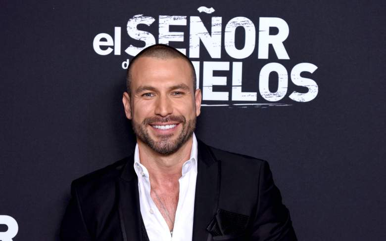 Rafael Amaya Reappeared After Three Years On Instagram [PHOTO]