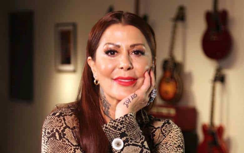 Alejandra Guzmán Ends Her Love Affair After Being Allegedly Blackmailed
