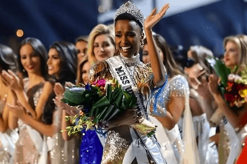 Miss Universe 2021: Will Be Held In Florida In The Month Of May