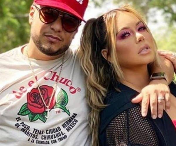 Does Chiquis Rivera Plan To Reconcile With Lorenzo Méndez?