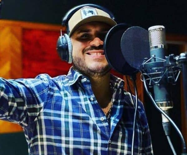 'El Komander' is Hospitalized For A Serious Infection