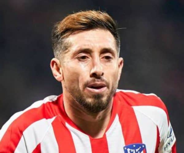 Héctor Herrera's Mother Dies Of Covid-19