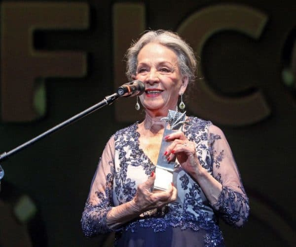 Mexican Actress Isela Vega Dies At 81