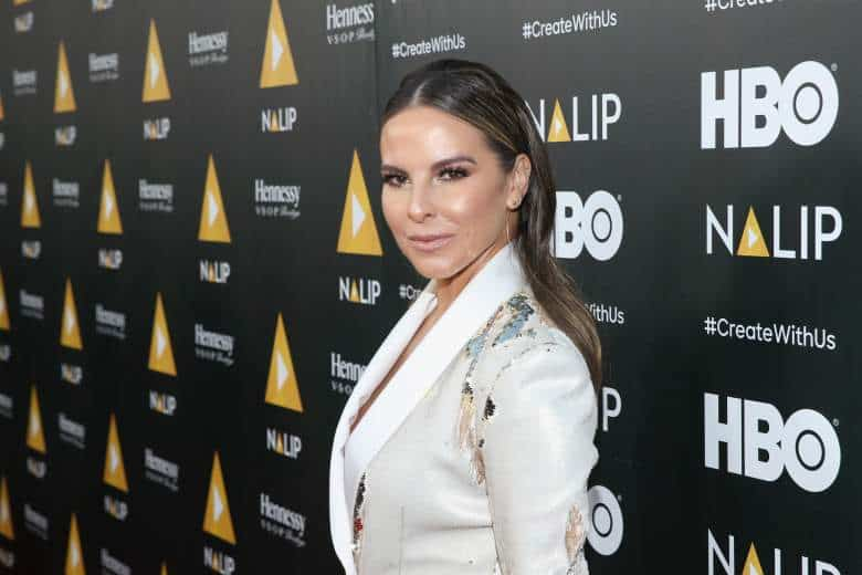 Kate Del Castillo Suffers An Accident: What Happened To Her?