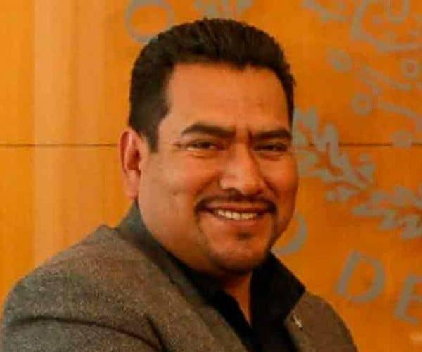Soltepec Mayor Leobardo Aguilar Dies Of COVID-19