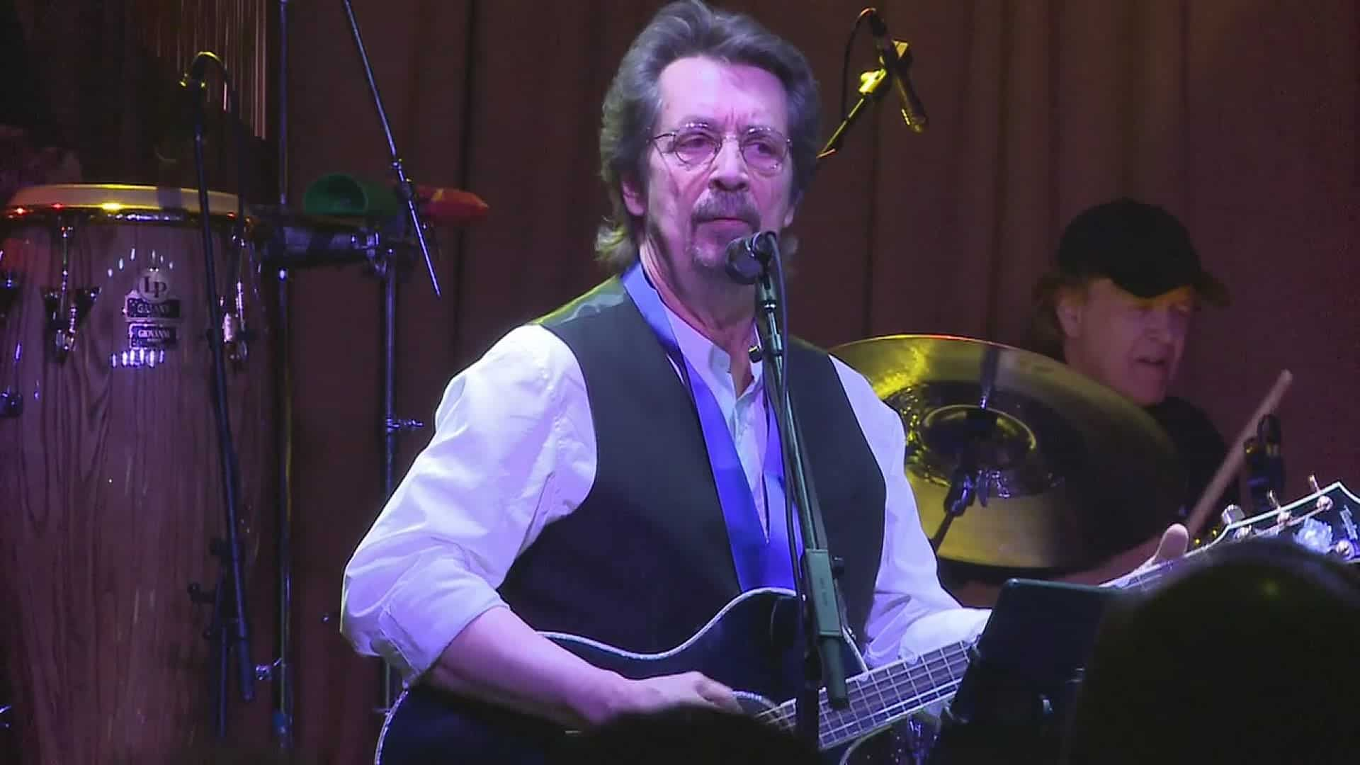 Singer And Songwriter Michael Stanley Dies At 72