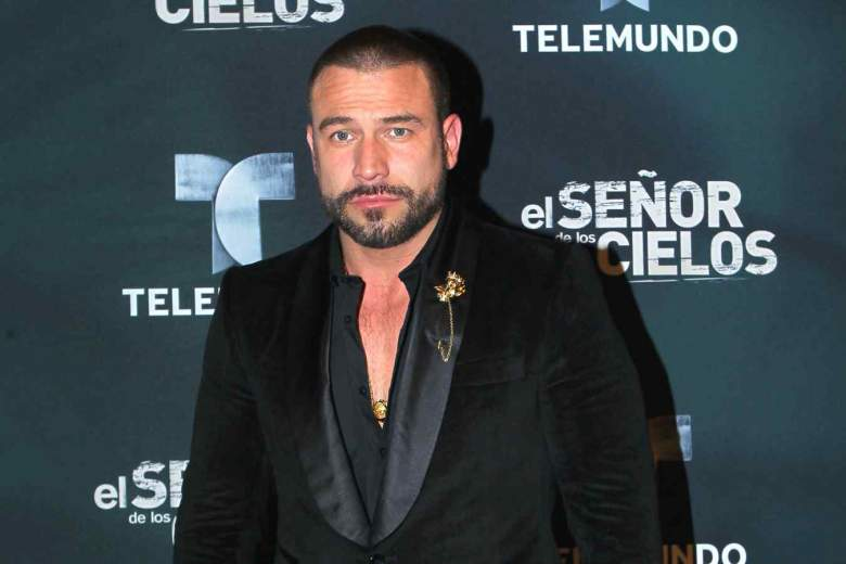 Roberto Tapia Breaks The Silence About Rafael Amaya's State Of Health.