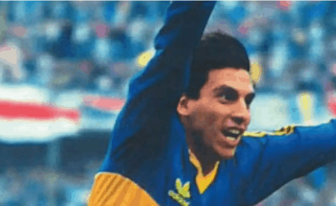 Argentine Soccer Player Alfredo Graciani Dies At 56