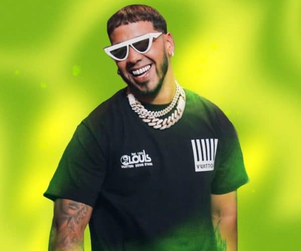 Anuel AA Net Worth (2021) Biography, Age, Height, And More