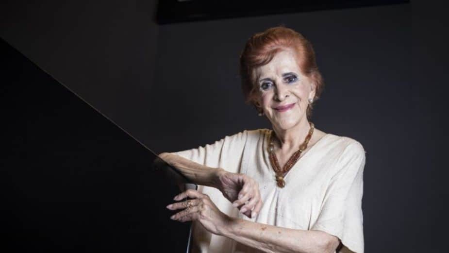 Chepina Peralta Dies At The Age Of 90