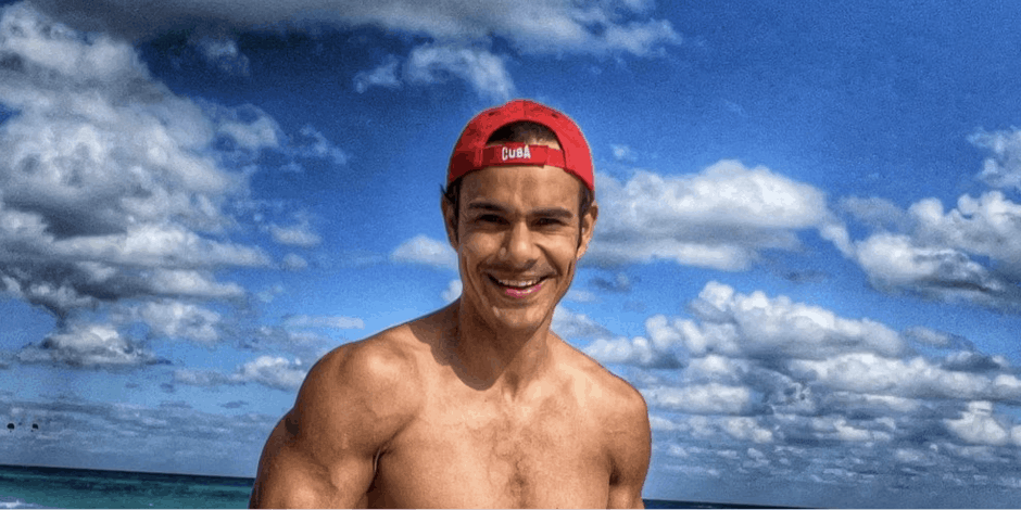 Survivor México: Everything You Need To Know About Daniel Cortés