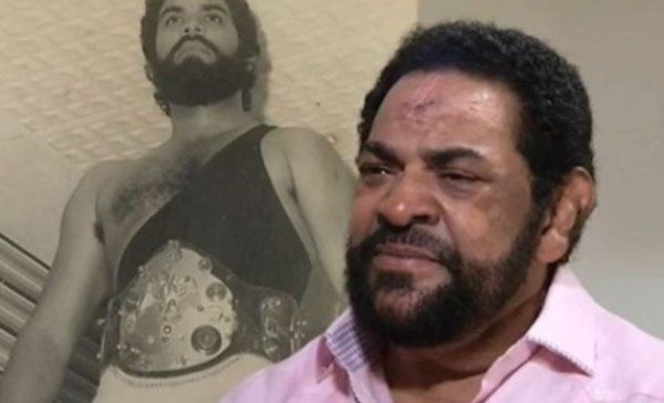 Dominican Wrestler Jack Veneno Dies At 78