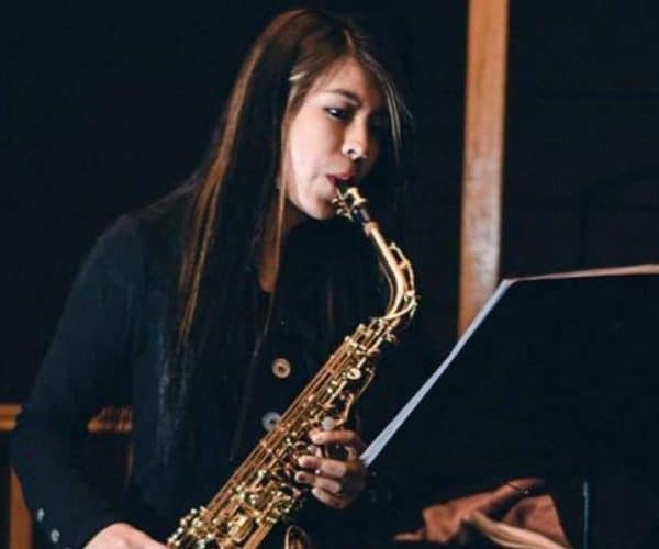 One Of The Attackers Of The Saxophonist María Elena Ríos Dies In Prison
