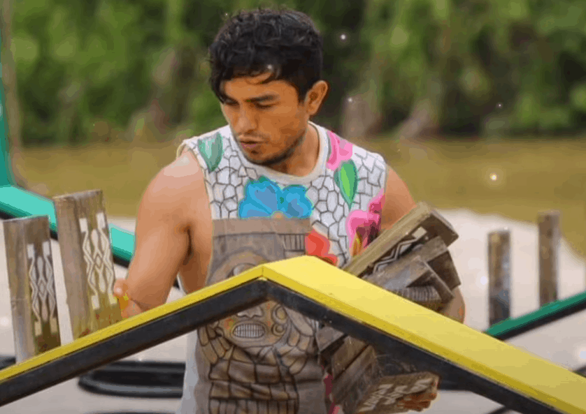 Survivor Mexico 2021: They Reveal A Strong Fight Between Two Members For Food