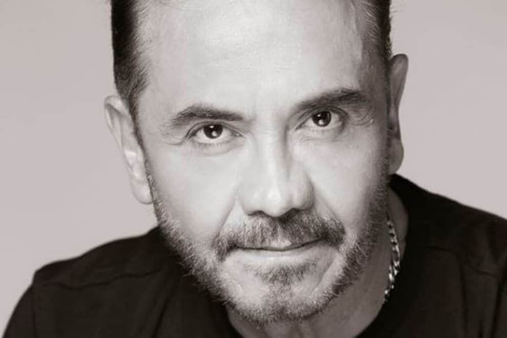 Actor Tomás Goros Hospitalized For COVID-19