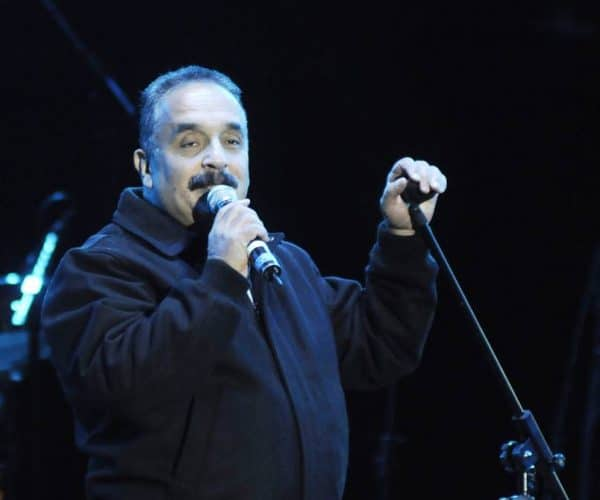 Willie Colón Is In Serious Condition After Suffering A Traffic Accident