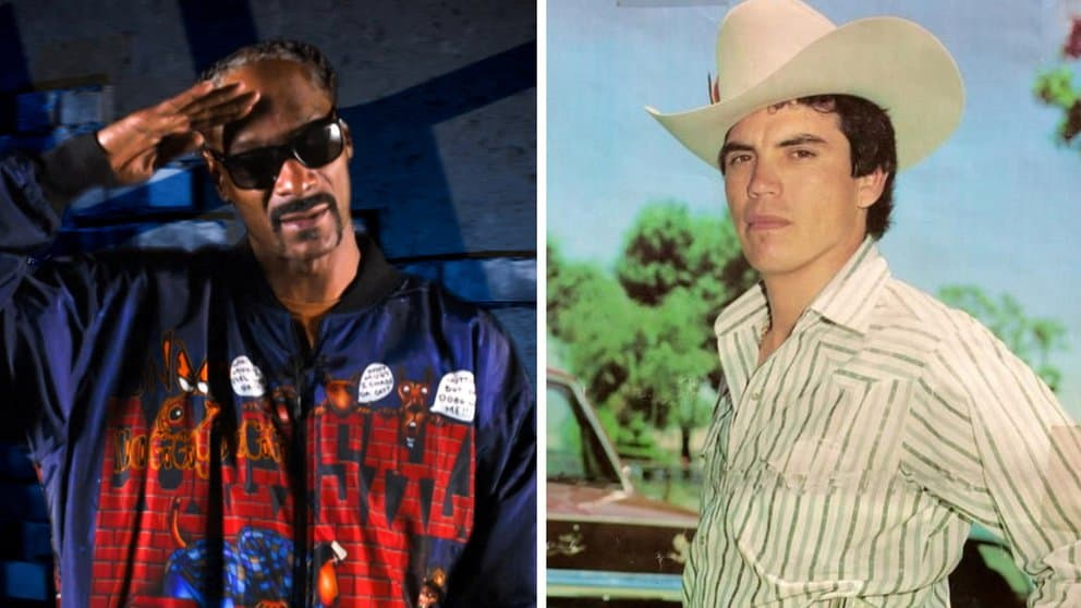 Who Was Chalino Sánchez And What Is His Relationship With Snoop Dogg