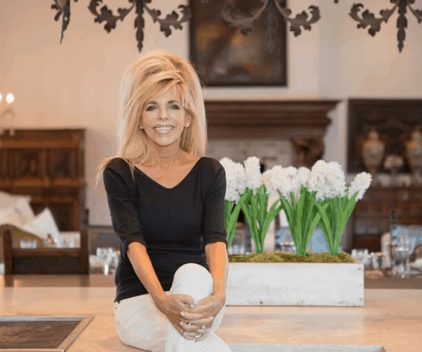 Gwen Shamblin Net Worth At The Time Of Her Death May Surprise You