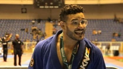 Jiu Jitsu Professional Athlete Dies At 30