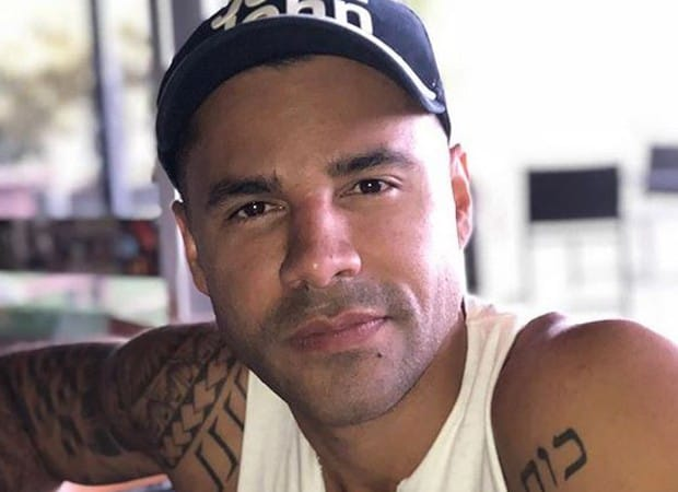 Rodrigo Sant'Anna Is Admitted To A Hospital In Rio