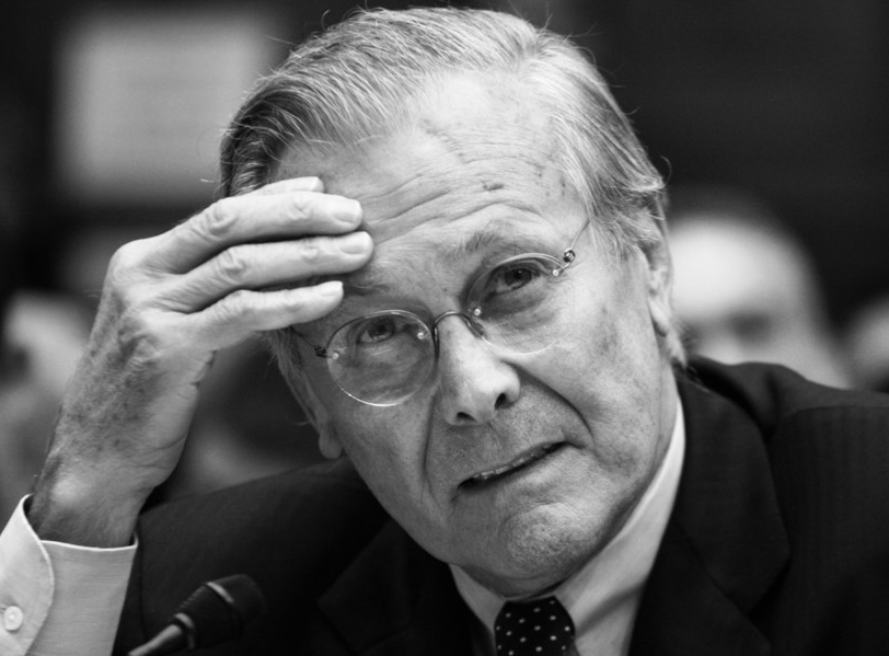 Donald Rumsfeld Net Worth At The Time Of His Death