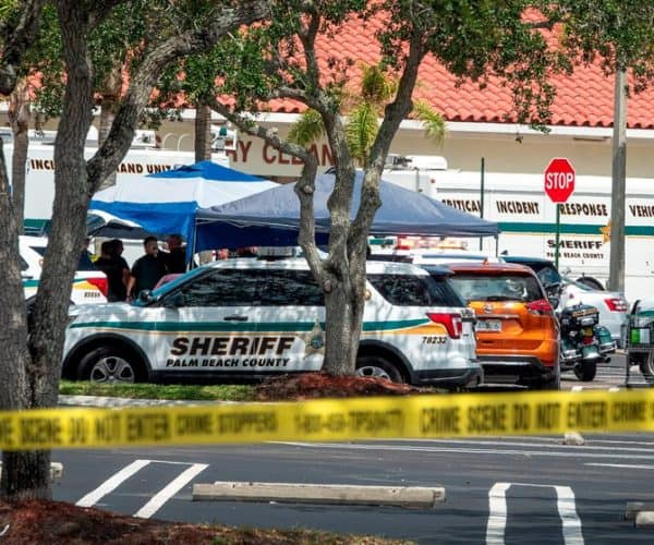 Two Adults And A Child Killed In A Shooting At A Florida Supermarket