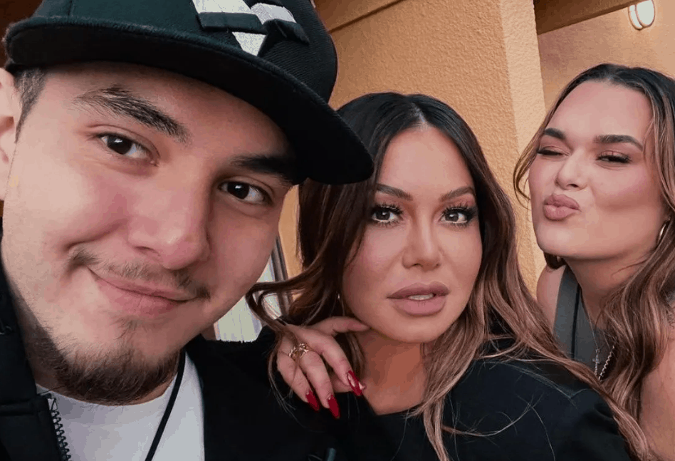 Jenni Rivera's Youngest Son Says He Has Not Received An Inheritance From His Mother