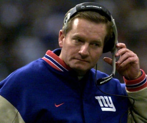 Jim Fassel Net Worth At The Time Of His Death May Surprise You