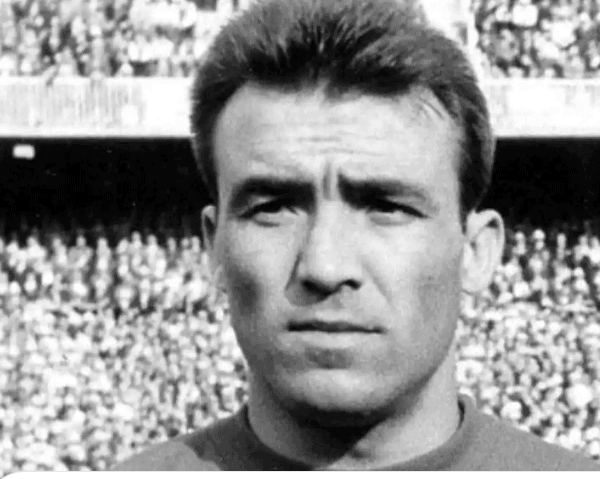 Spanish Soccer Manager Luis Del Sol Dies At 86