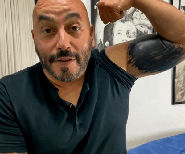How Much Did It Cost Lupillo Rivera To Remove Belinda's Tattoo
