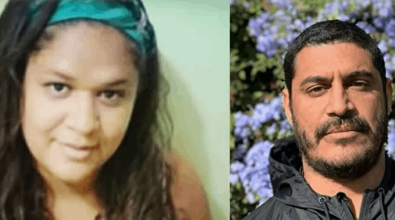 Rapper Criolo's Sister Dies At 39