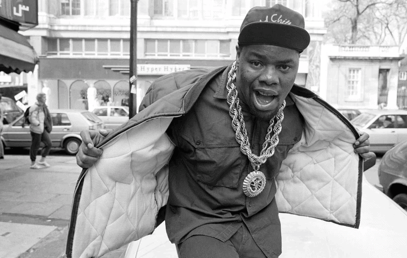 Biz Markie Net Worth At The Time Of His Death