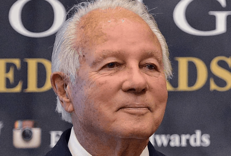 Edwin Edwards Net Worth At The Time Of His Death
