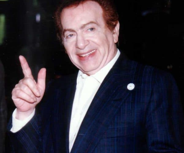 Jackie Mason Net Worth At The Time Of His Death