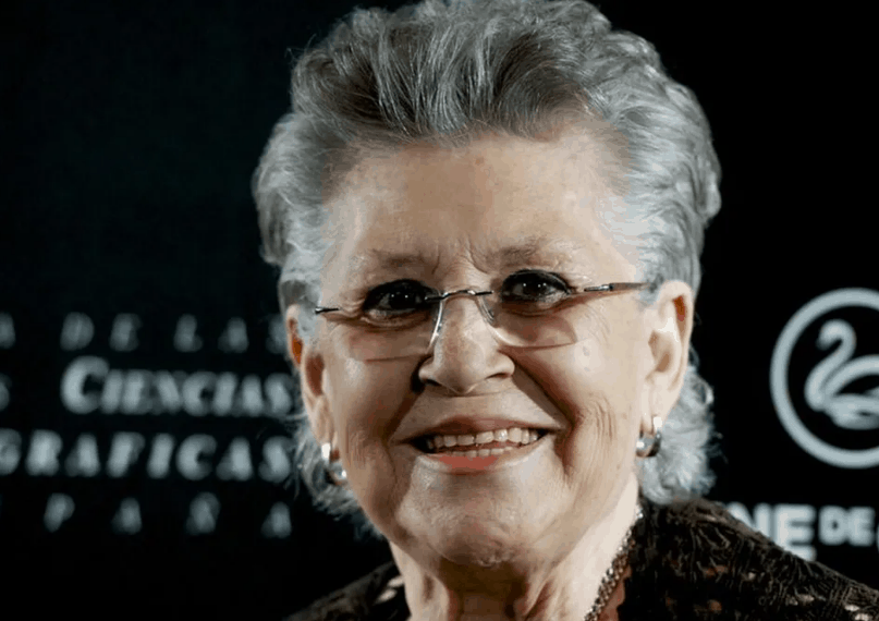 Pilar Bardem Dies At The Age Of 82 After A Lung Disease